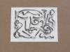 El come-orejas. 2007. 24 x 32 cm.
